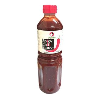 OTAFUKU Spicy Chili Sauce