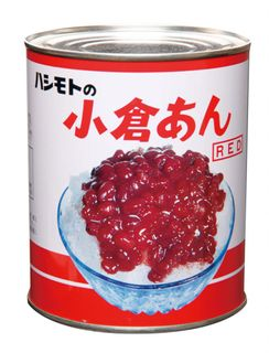 RED BEAN PASTE 1kg