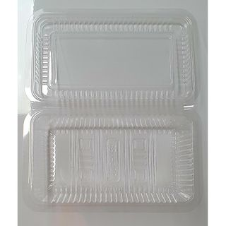 ALL CLEAR CONTAINER 2HX 100P/20