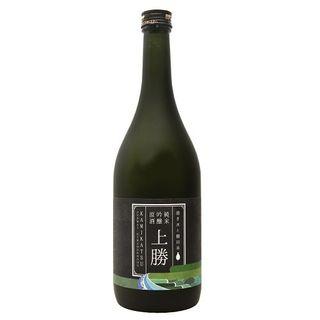 KAMIKATSU JUNMAI GINJO GENSHU 720ML