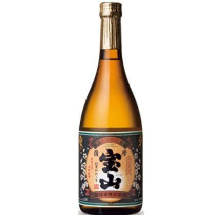 SHOCHU SATSUMA HOUZAN 1.8L