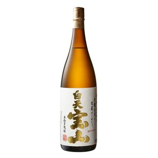 SHOCHU HAKUTEN HOUZAN 720ML