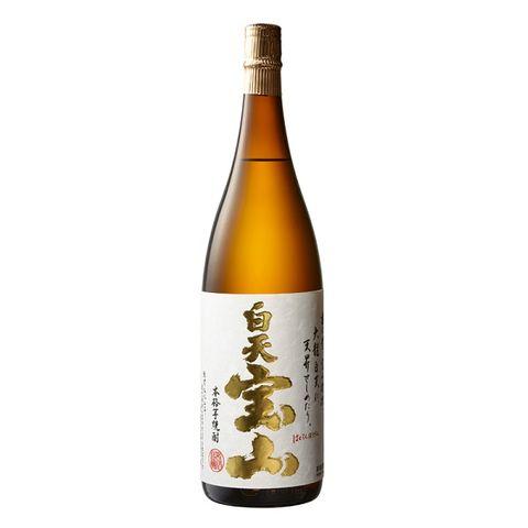 SHOCHU HAKUTEN HOUZAN 720ML/12
