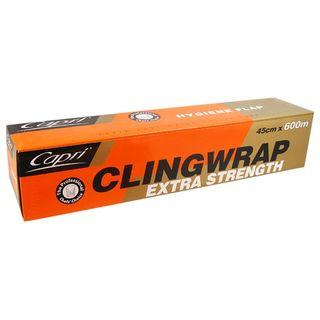 CLING WRAP 45X600 1P