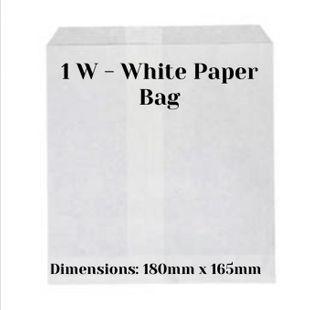 PAPER BAG 1W 500P (M)