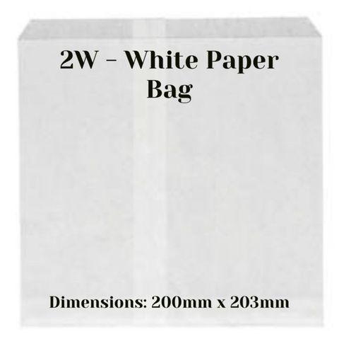 PAPER BAG 2W 500P (L)