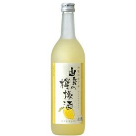 YURA NO LEMONSHU 720ML/6