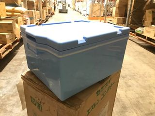 RICE CONTAINER (ETHYLENE) SP-20-D