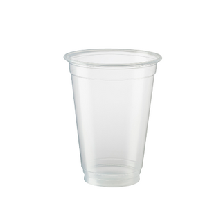 PET COLD DRINK CUP 375ML