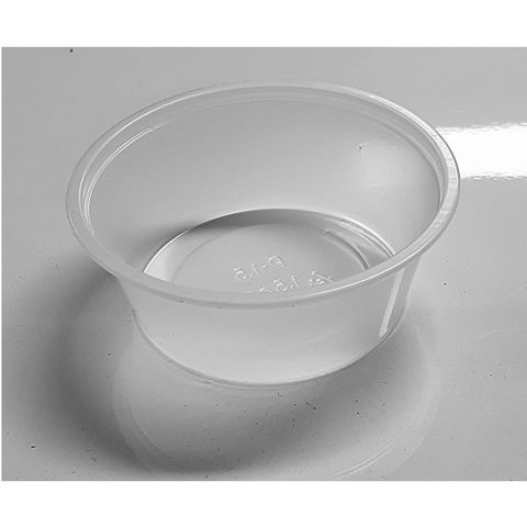 1.5OZ PORTION CUP BODY 100p/25