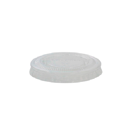 LID FOR PORTION CUP 125P  C-PP0487 125p/