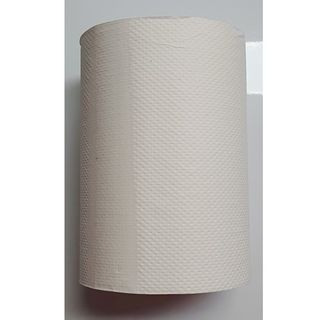 WHITE HAND TOWEL ROLLS CTN AC-80 16p/1