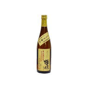 SAWAHIME KIMOTO JUNMAI 720ML