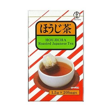 HOUJI TEA BAG 20P/30
