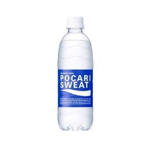 POCARI SWEAT PET 500ML/24