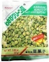 KSG GREEN PEAS HOT WASABI/12x2