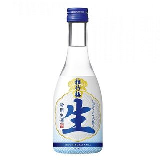 SHOCHIKUBAI NAMA 300ML