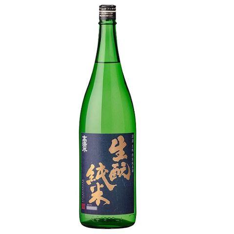 TAKASHIMIZU KIMOTO JUNMAI 1.8L