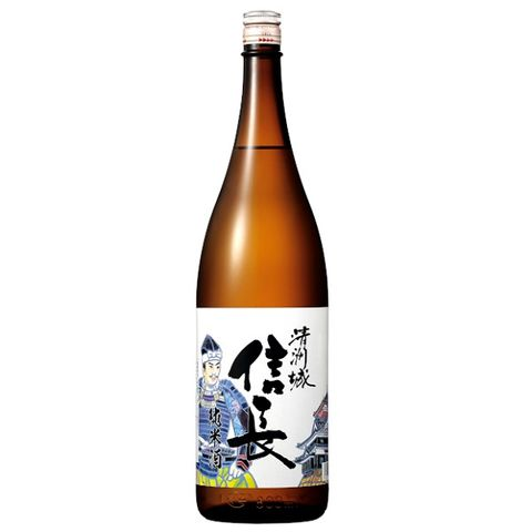 JUNMAI NOBUNAGA1.8L