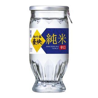 GOUKAI JUNMAI KARAKUCHI CUP