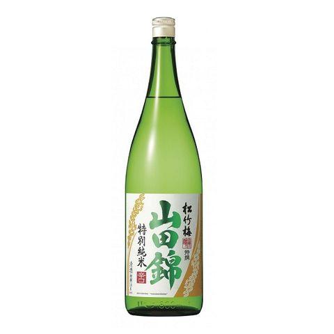 YAMADA NISHIKI TOKUBETSU JUNMAI BTL 1.8L