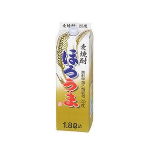 SHOCHU  HOROUMA MUGI  ALC.25% 1.8L