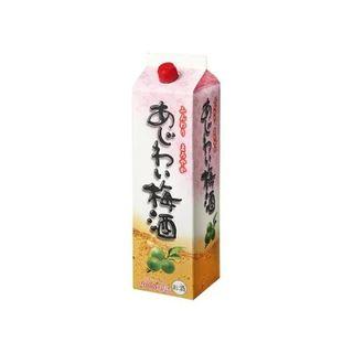 KNG AJIWAI UMESHU 2.0L/6