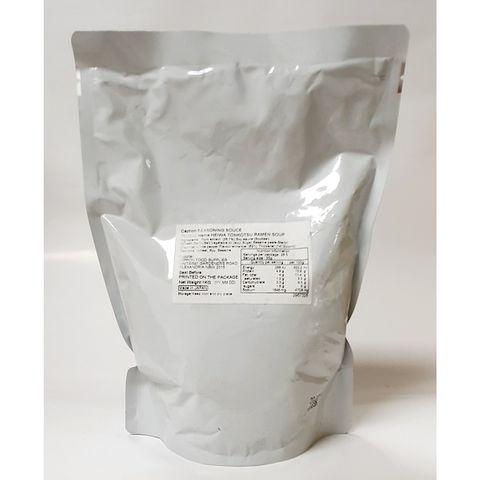 TONKOTSU SOUP (Contains PorkExtract
