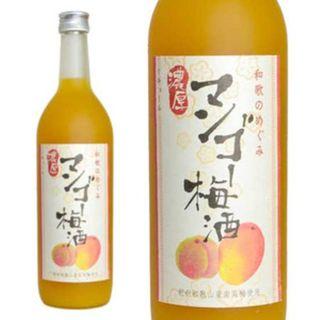 MANGO UMESHU 720ML/6
