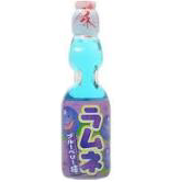 HTK RAMUNE BLUEBERRY 200ml/30