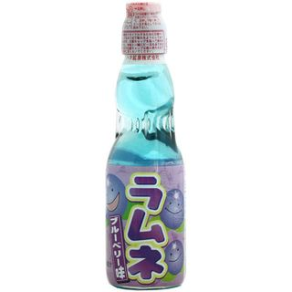 RAMUNE BLUEBERRY