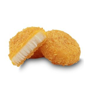 BREADED IMITATION SCALLOP (SEAFOOD BITE)