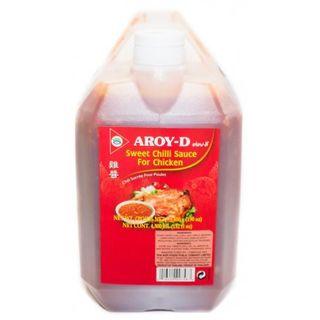 AROY-D SWEET CHILLI SAUCE