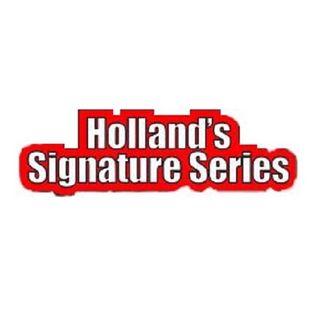 HOLLANDS SCOPE LEVELS