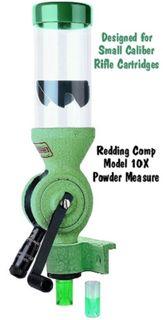 Powder Measures