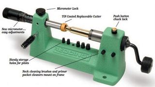 Case Trimmers