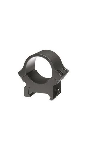"B-SQUARE SPORT UTILITY RINGS -1"" STANDARD DOVETAIL - MEDIUM-BL"