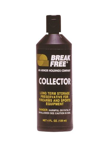 BREAKFREE CO-4120 ML COLLECTOR SQUEEZE BOTTLE
