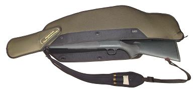 GUN-PROTECTOR CORDURA