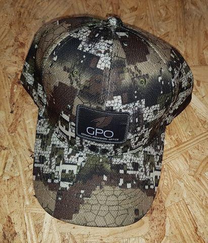 GPO CAPS / HATS