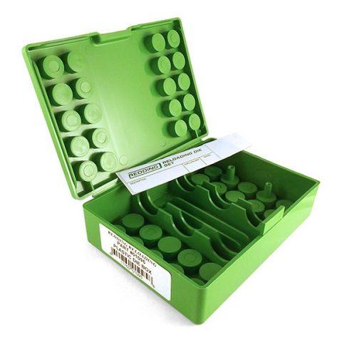 PLASTIC DIE BOX