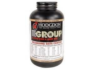 HODGDON TITEGROUP - 1 lb CAN