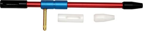 PROSHOT .22 CENTERFIRE TO .30 CAL. ADJUSTABLE BORE GUIDE
