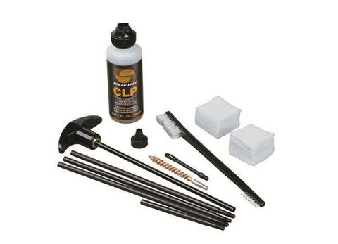 KLEENBORE CLASSIC CLEANING KIT -.243/.25/6.5MM RIFLE