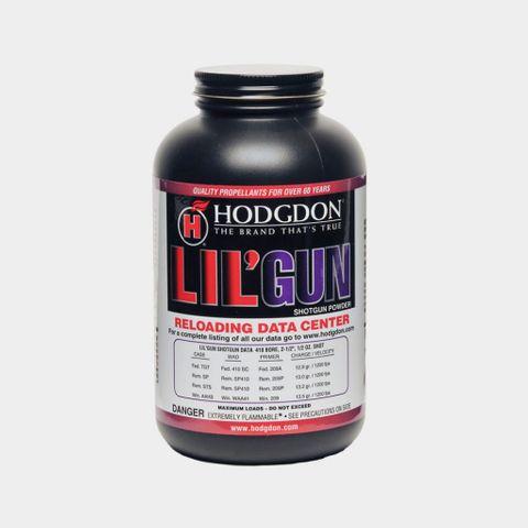 HODGDON LILIGUN 1 LB CAN