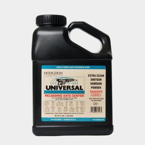 HODGDON UNIVERSAL CLAYS KEG 8 LB
