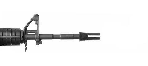 ASE BORELOCK HIPER FLASH HIDER