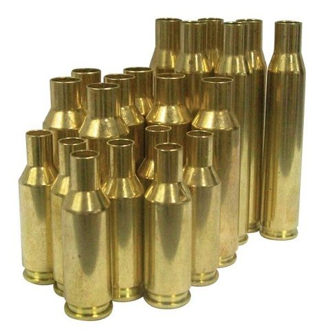 NORMA WEATHERBY BRASS.300 WBY  (50)