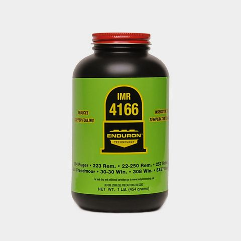 IMR 4166 - 1 LB CAN