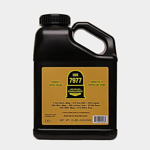 IMR 7977  - 8 LB CAN